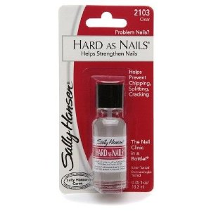 Fortalecedor Hard as Nails