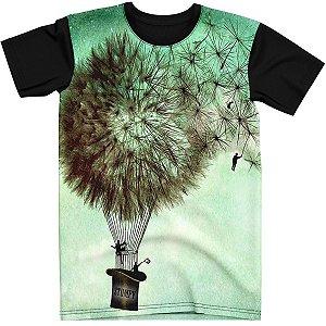 Stompy Camiseta Psicodelica Rave Trippy 07