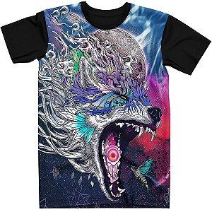 Stompy Camiseta Psicodelica Rave Trippy 24