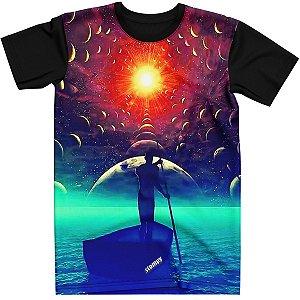 Stompy Camiseta Psicodelica Rave Trippy 30