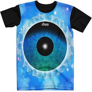 Stompy Camiseta Psicodelica Rave Trippy 31