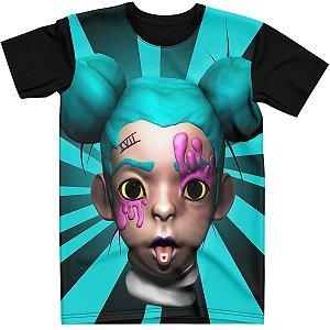 Stompy Camiseta Psicodelica Rave Trippy 36