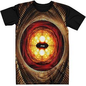 Stompy Camiseta Psicodelica Rave Trippy 44