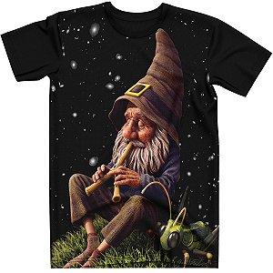 Stompy Camiseta Psicodelica Rave Trippy 45