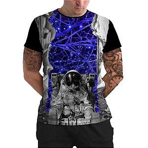 Stompy Camiseta Psicodelica Rave Trippy 48