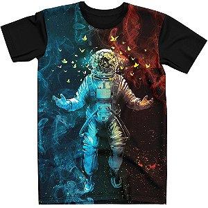 Stompy Camiseta Psicodelica Rave Trippy 50