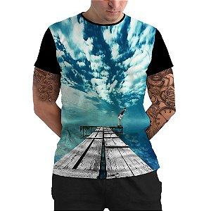 Stompy Camiseta Psicodelica Rave Trippy 71