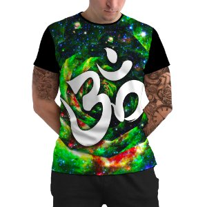 Stompy Camiseta Psicodelica Rave Trippy 78