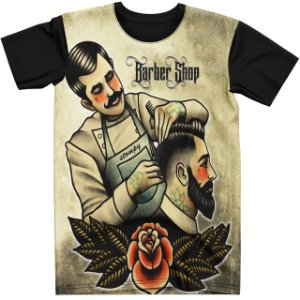 Stompy Camiseta Tattoo Tatuagem Skull Caveira 143