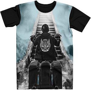 Stompy Camiseta Estampada Exclusiva 08