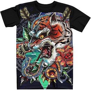 Stompy Camiseta Estampada Exclusiva 12