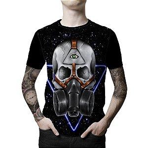 Stompy Camiseta Estampada Exclusiva 19