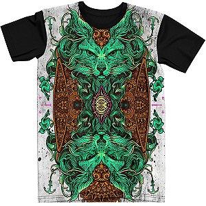 Stompy Camiseta Estampada Exclusiva 20