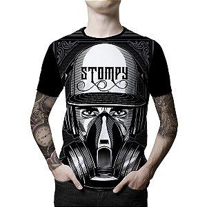 Stompy Camiseta Estampada Exclusiva 22