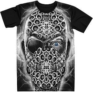 Stompy Camiseta Estampada Exclusiva 31
