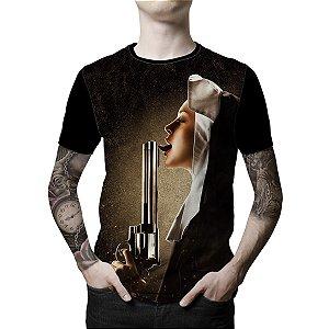 Stompy Camiseta Estampada Exclusiva 35