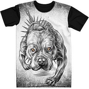 Stompy Camiseta Estampada Exclusiva 38