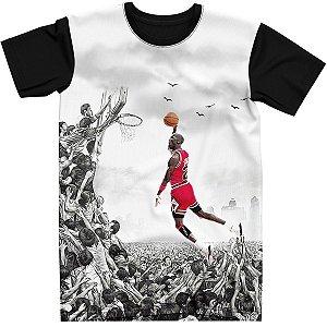 Stompy Camiseta Estampada Exclusiva 39