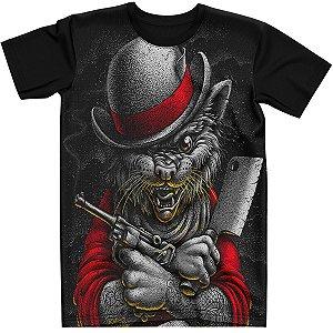 Stompy Camiseta Estampada Exclusiva 52