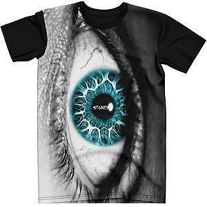 Stompy Camiseta Estampada Exclusiva 60