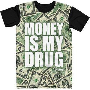 Stompy Camiseta Estampada Exclusiva 66