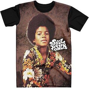 Stompy Camiseta Estampada Exclusiva 79