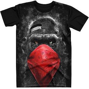 Stompy Camiseta Estampada Exclusiva 86