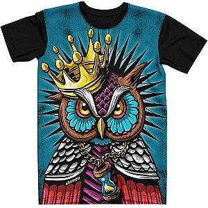 Stompy Camiseta Estampada Exclusiva 99