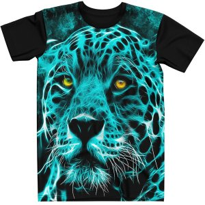Stompy Camiseta Estampada Exclusiva 102