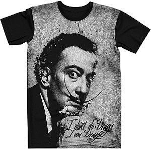 Stompy Camiseta Estampada Exclusiva 108