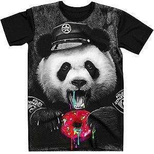Stompy Camiseta Estampada Exclusiva 118
