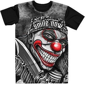 Stompy Camiseta Estampada Exclusiva 126