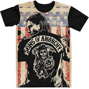 Stompy Camiseta Estampada Exclusiva 132