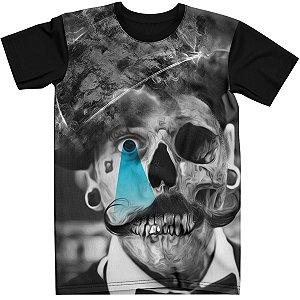 Stompy Camiseta Estampada Exclusiva 134