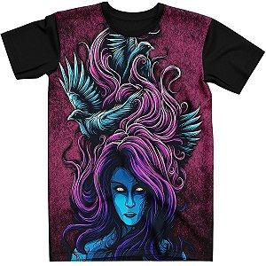 Stompy Camiseta Estampada Exclusiva 138