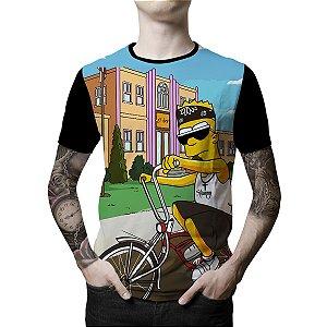 Stompy Camiseta Estampada Exclusiva 140