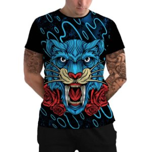 Stompy Camiseta Estampada Tiger