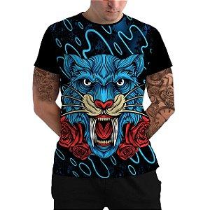 Stompy Camiseta Estampada Tiger