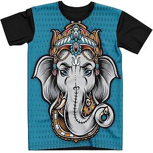 Stompy Camiseta Ganesha Trippy