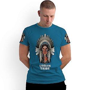 Stompy Camiseta Full Print Urban Tribe