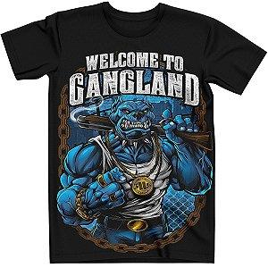 Stompy Camiseta Gangland