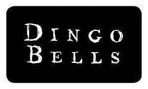 "7.Adesivo ""Dingo Bells"""