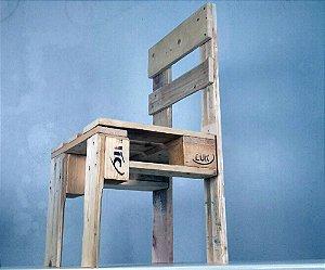Cadeira Euro - Tradicional