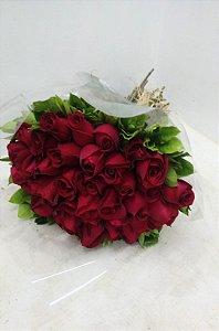 Buquê 40 rosas