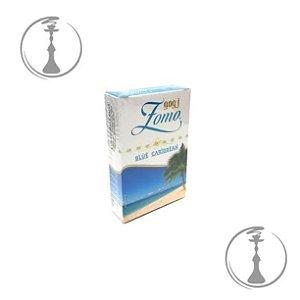 ZOMO BLUE CARIBBEAN 50G