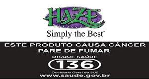 Haze Paçoca -100g