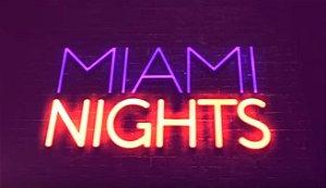 Zomo Miami Nights
