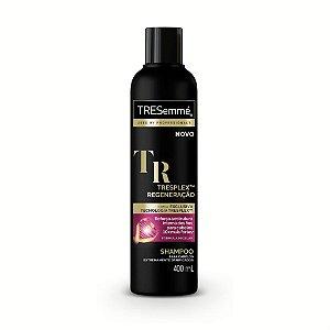 Shampoo TRESemmé Tresplex 400ml - Shampoo Tresemmé