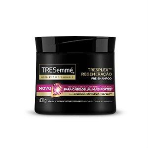 Creme de Tratamento TRESemmé Tresplex 400g - Creme Tresemmé Tresplex