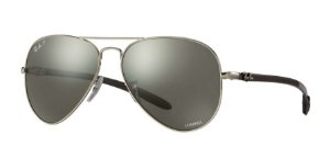 Ray Ban Aviador Chromance RB8317CH 003/5J